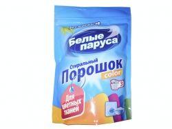 Пральний пор. без фосфатів Колор 400 г (Дой Пак) ТМ ПАРУС