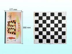 Дошка для шашок та шахів ТМ МЕД
