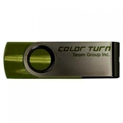 Team Color Turn Green 16Gb / TE90216GG01