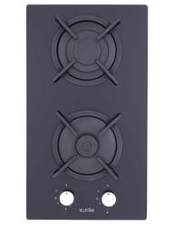Газовая варочная поверхность VENTOLUX HSF320G RS (BK) 3