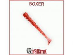 Силіконова приманка Boxer 3,5 (75 мм) колір 023 (6шт. в уп. ) ТМ FANATIK