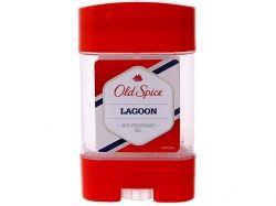 Гелевий дезодорант 70 мл (Lagoon) ТМ OLD SPICE