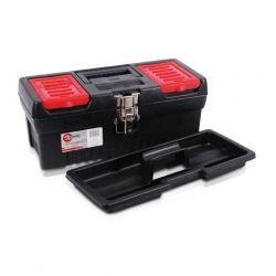 """Ящик для інструменту 13"""" 330x177x135мм INTERTOOL BX-1013"""
