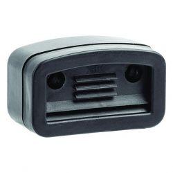 Воздушный фильтр в пластиковом корпусе для компрессора PT-0011 INTERTOOL PT-9085