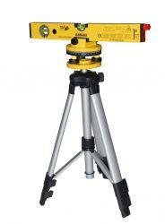 уровень лазерный 40см (кейс+тренога) Sigma 3727021