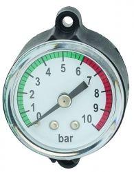 манометр для контроллера 10 бар 43мм Katran 779740