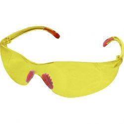 очки защитные Balance (янтарь) 9410301