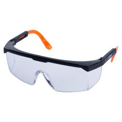 Очки защитные Fitter anti-scratch, anti-fog (прозрачные) Sigma (9410261) 9410261