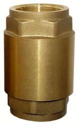 """клапан обратный 1""""Fx1""""F (латунь) euro Aquatica 779654"""