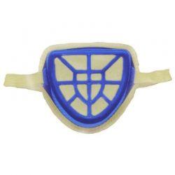 маска-респиратор противопылевая Grad 9421605