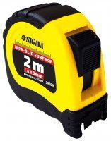 рулетка shiftlock 3м*16мм Sigma 3815031