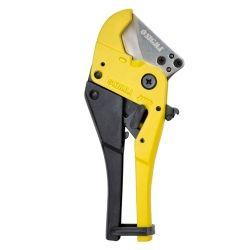 Ножницы для пластиковых труб 0-42мм 233мм (сталь SK5) Sigma 4333111 4333111