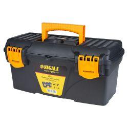 Ящик для инструмента 410x209x195мм Sigma (7403901) Sigma 7403901