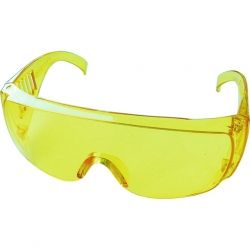 очки защитные Master (янтарь) Sigma 9410211