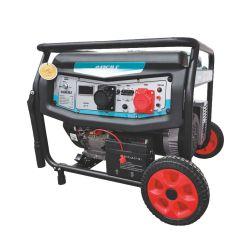 Генератор бензиновый 220-380В 8.5/9.0кВт 4-х тактный электрозапуск SIGMA (5710511) Sigma 5710511