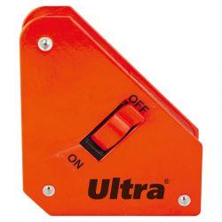 Держатель магнитный отключаемый 13кг 100x95x110мм (45,90,135°) Ultra (4270122) 4270122