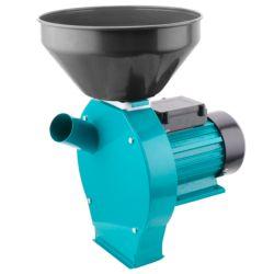 Измельчитель зерна 2.0кВт до 250кг/ч (зерновые, початки) Sigma (5381321) Sigma 5381321