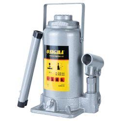Домкрат гидравлический бутылочный 15т H 210-410мм Standard Sigma (6106151) Sigma 6106151