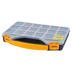 Органайзер пластиковый 326x257x48мм Sigma (7418111) 7418111