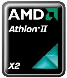 AMD (AM3) Athlon II X2 215 (ADX215OCK22GQ)