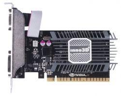 Видеокарта Inno3D GT730 1GB GDDR3 N730-1SDV-D3BX