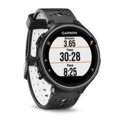 Фитнес-трекер GARMIN Forerunner® 230, GPS, EU, Black & White (010-03717-44)