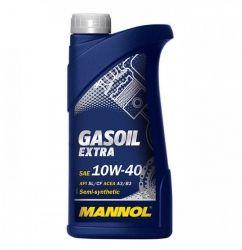 Mannol Gasoil Extra 10W-40 1л