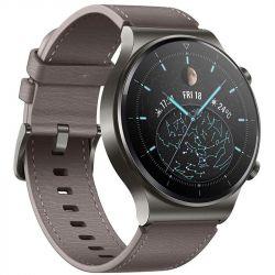 Смарт часы Huawei Watch GT 2 Pro silver - Картинка 1