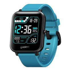 Смарт часы Zeblaze GTS blue