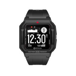 Смарт часы Zeblaze Ares black