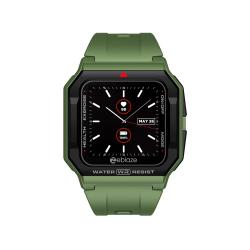 Смарт часы Zeblaze Ares green