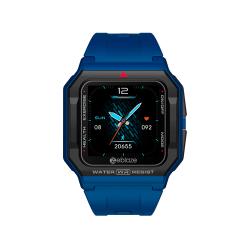 Смарт часы Zeblaze Ares blue