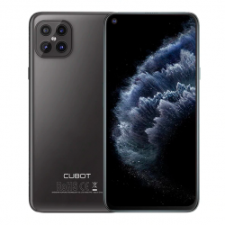Телефон Cubot C30 8/128Gb black - Картинка 1