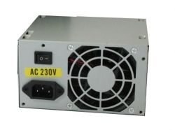 Блок питания LOGICPOWER 450W FAN 8cm ATX Bulk