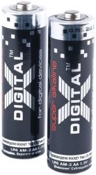 Батарейка X-DIGITAL LR 06