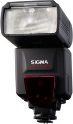 Вспышка SIGMA EF-610 DG SUPER for CANON