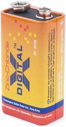 Батарейка X-DIGITAL Longlife коробка 6F22 1X1 шт.