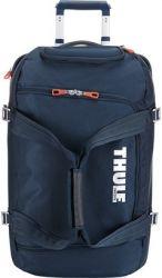 Дорожные сумки THULE Crossover 56L Rolling Duffel - Stratus