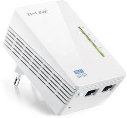 Мережевий адаптер для силових ліній TL-WPA4220 TL-WPA4220 TP-LINK