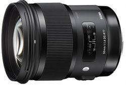 Объектив SIGMA AF 50/1,4 DG HSM Art Nikon