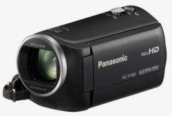 HDV-камеры PANASONIC HC-V160EE-K