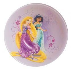 Lum.Disney Princess Royal.Салатник 16см J3993