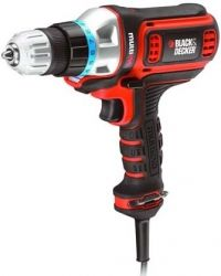 МФИ BLACK&DECKER MT350K-QS 300Вт, кейс