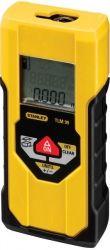"""Измер.прибор Stanley дальномер лазерный """"TLM 99"""", 30м."""