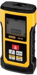 """Измер.прибор Stanley дальномер лазерный """"TLM 165"""", 50м."""