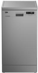 Посудомойка 45см BEKO DFS26020X