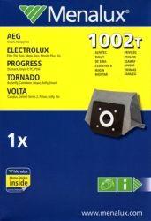 Аксессуары для пылесосов  MENALUX 1002T мешок