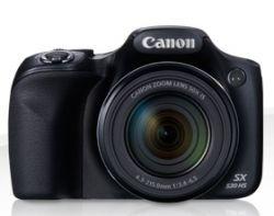 Цифровая камера CANON PowerShot SX530 HS