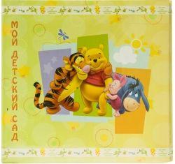 Альбом PIONEER 10x15x56 FB Дет.сад