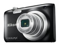 Цифровая камера NIKON Coolpix A100